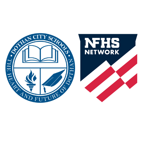 Dothan City Schools Announces Partnership with the NFHS Network